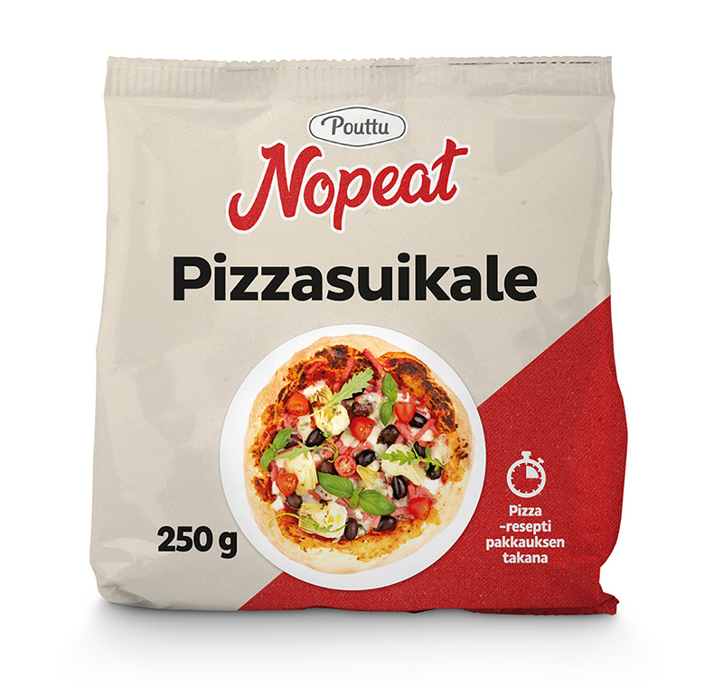 Pizzasuikale